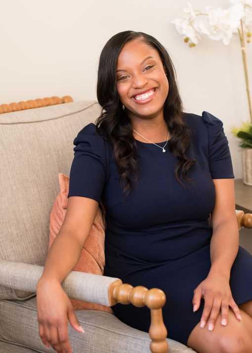 Therapist Auburn University Counselor